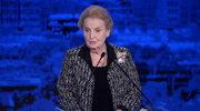 Szczyt NATO: Albright i Waszczykowski o polityce NATO wobec Rosji