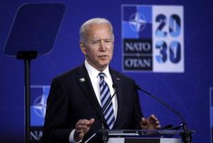 """Summit NATO: Joe Biden despre Rusia și China.  Vorbind despre """"obligație sacră"""""""