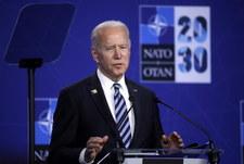 """Szczyt NATO: Joe Biden o Rosji i Chinach. Mówi o """"świętym zobowiązaniu"""""""