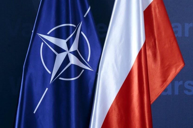 Szczyt NATO w Warszawie /Adam Jankowski /Reporter