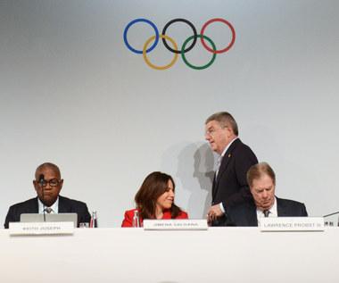 Szczyt Olimpijski dyskutuje o esporcie