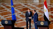 Szczyt UE - Liga Państw Arabskich. Pierwsze takie spotkanie w historii