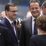 Szczyt UE: Polska zablokowała zapisy ws. neutralności klimatycznej do 2050 roku