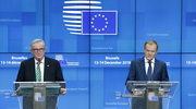 Szczyt UE: Porozumienie w sprawie wieloletniego budżetu jesienią 2019 r.