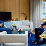 Szczyt UE w Brukseli: Dyplomatyczna ofensywa premiera. Morawiecki spotkał się z Macronem, Merkel i Sanchezem