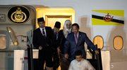 Szczyt w Azji: Zdecydowanie odrzucono użycie siły