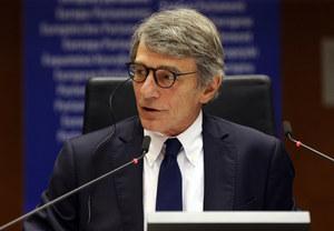 Szczyt w sprawie Białorusi. Szef PE: Zewnętrzna interwencja nie do przyjęcia