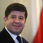 Szef BOR gen. Marian Janicki zrezygnował ze stanowiska