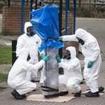 Szef brytyjskiego laboratorium: Nie potwierdziliśmy, że nowiczok był wyprodukowany przez Rosję