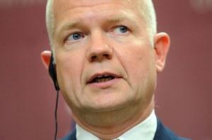Szef brytyjskiego MSZ: Nie zaangażujemy się wojskowo w Iraku