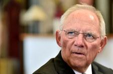 Szef Bundestagu: Bez planu Merkel-Macron Europa upadnie