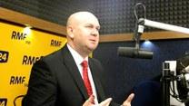 Szef CBA odpowiada słuchaczom RMF FM