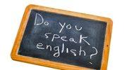 Szef doceni angielski, ale prosto z Anglii