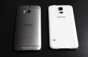 Szef działu projektowego urządzeń mobilnych Samsunga stracił stanowisko