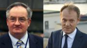 Szef europejskiej chadecji: Saryusz-Wolski nie ma szans