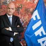 Szef FIFA Gianni Infantino z przesłaniem do piłkarskich federacji