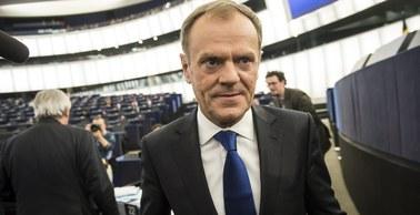 Szef frakcji EPL: Każdy kolejny atak na Tuska będzie szkodził interesom Polski