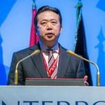 Szef Interpolu złożył rezygnację. Przed tygodniem zatrzymano go w Chinach