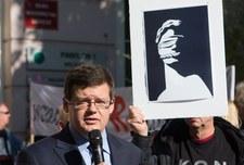 Szef Iustitii: Nie wierzę we właściwe wyjaśnienie sprawy przez sędziego Schaba