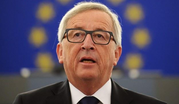 Szef KE apeluje o przyjęcie 160 tys. uchodźców. Wspomina o doświadczeniach emigracyjnych Polaków
