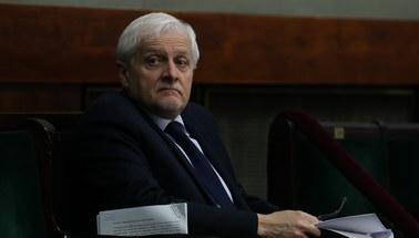 Szef KRS Dariusz Zawistowski zrezygnuje z pełnienia funkcji