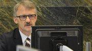 Szef KRS: Nie zabiegamy o odzyskanie praw członka Europejskiej Sieci Rad Sądownictwa