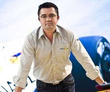 Szef Kubicy: nie mogliśmy mu tego zabronić