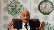 Szef Ligi Arabskiej: Opozycja syryjska musi się zjednoczyć