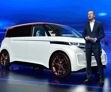 Szef marki Volkswagen na liście podejrzanych