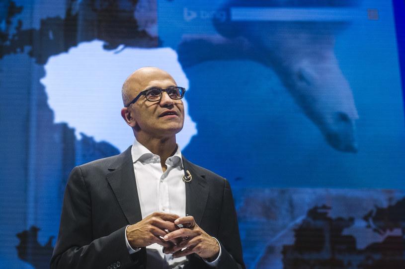 Szef Microsoftu wierzy w Polskie start-upy /materiały prasowe