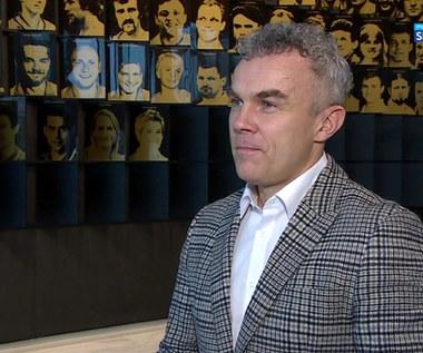 Szef misji olimpijskiej Marcin Nowak: Igrzyska w Tokio się odbędą! I to z kibicami! (POLSAT SPORT). Wideo