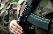 Szef MON: Ponad 500 zł podwyżki dla żołnierzy w 2019 r.