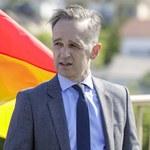 Szef MSZ Niemiec wezwał Polskę i Czechy do pełnego otwarcia granic
