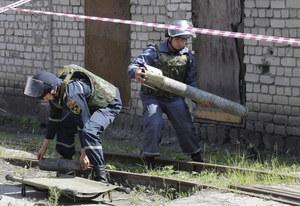 Szef MSZ Ukrainy zarzuca separatystom naruszenie rozejmu w Donbasie