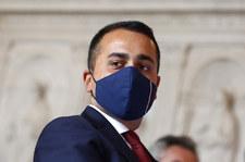 Szef MSZ Włoch: Będziemy walczyć, by wyeliminować jakiekolwiek weto