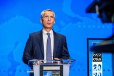 Szef NATO: Nikt nie przewidział tego, co stało się w Afganistanie