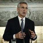 Szef NATO: Trzeba kontynuować walkę z Państwem Islamskim