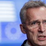 Szef NATO: Ukraiński samolot mógł zostać zestrzelony przez Iran