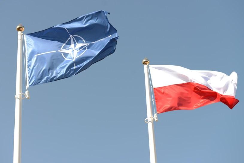 Szef NATO: Wojska Sojuszu zostaną na wschodniej flance tak długo, jak to konieczne /Adam Staśkiewicz /East News