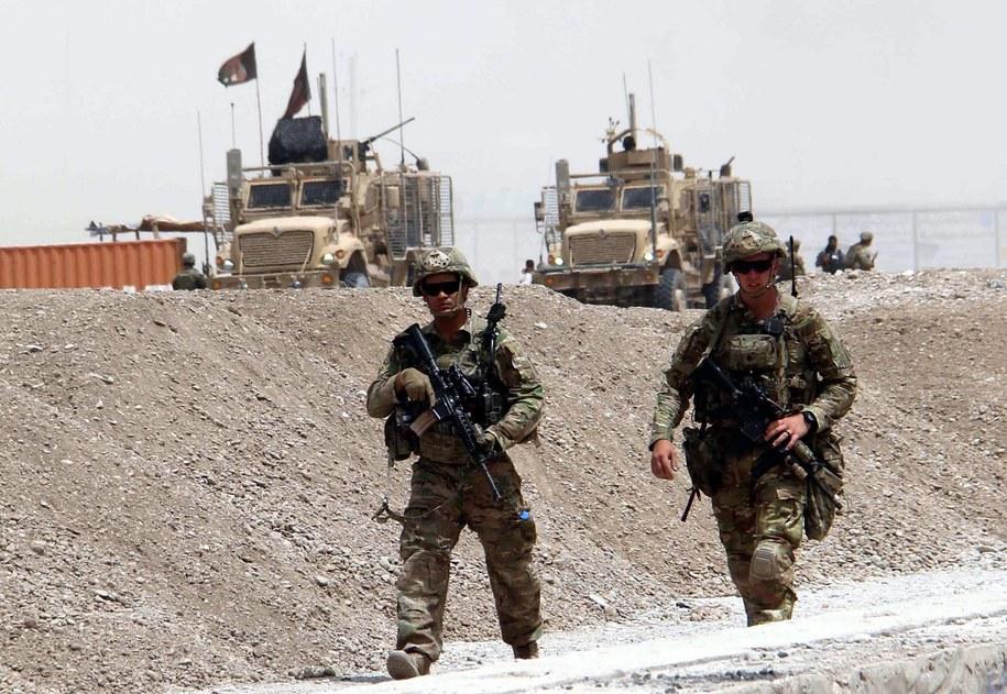 Szef NATO zapowiiedział utworzenie nowych centrów dowodzenia: jedno z nich, jak zasugerował, miałoby zostać zlokalizowane w Europie Centralnej (na zdjęciu ilustracyjnym: żołnierze NATO w Afganistanie) /MUHAMMAD SADIQ /PAP/EPA