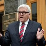 Szef niemieckiego MSZ krytykuje Rosję