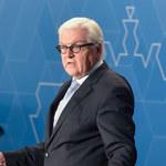 Szef niemieckiego MSZ ostrzega przed rozpadem Unii Europejskiej