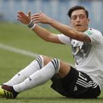 Szef Niemieckiej Federacji Piłkarskiej przeprosił, że nie bronił należycie Oezila