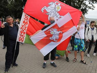 Szef OBWE apeluje do władz białoruskich o podjęcie dialogu z opozycją