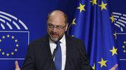 Szef Parlamentu Europejskiego spokojny o Unię