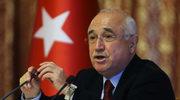 Szef parlamentu: Turcja za integralnością i suwerennością Ukrainy