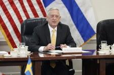 Szef Pentagonu zabrał głos ws. Iranu. Padły jednoznaczne słowa