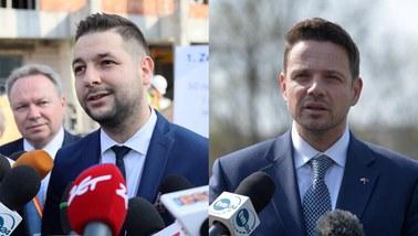 Szef PKW o działaniach kandydatów na prezydenta Warszawy: To niedopuszczalne