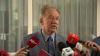 """Szef PKW: Ubolewam, że """"prekandydaci"""" prowadzili kampanię wyborczą zanim ogłoszono termin wyborów"""