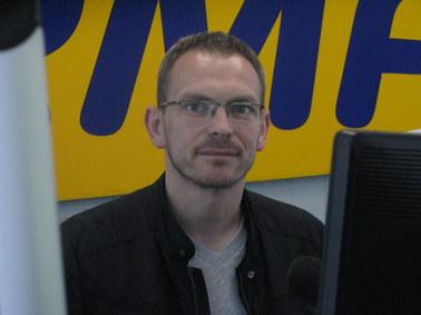 Szef Polskiego Towarzystwa Onkologii Klinicznej: Marihuana nie leczy raka